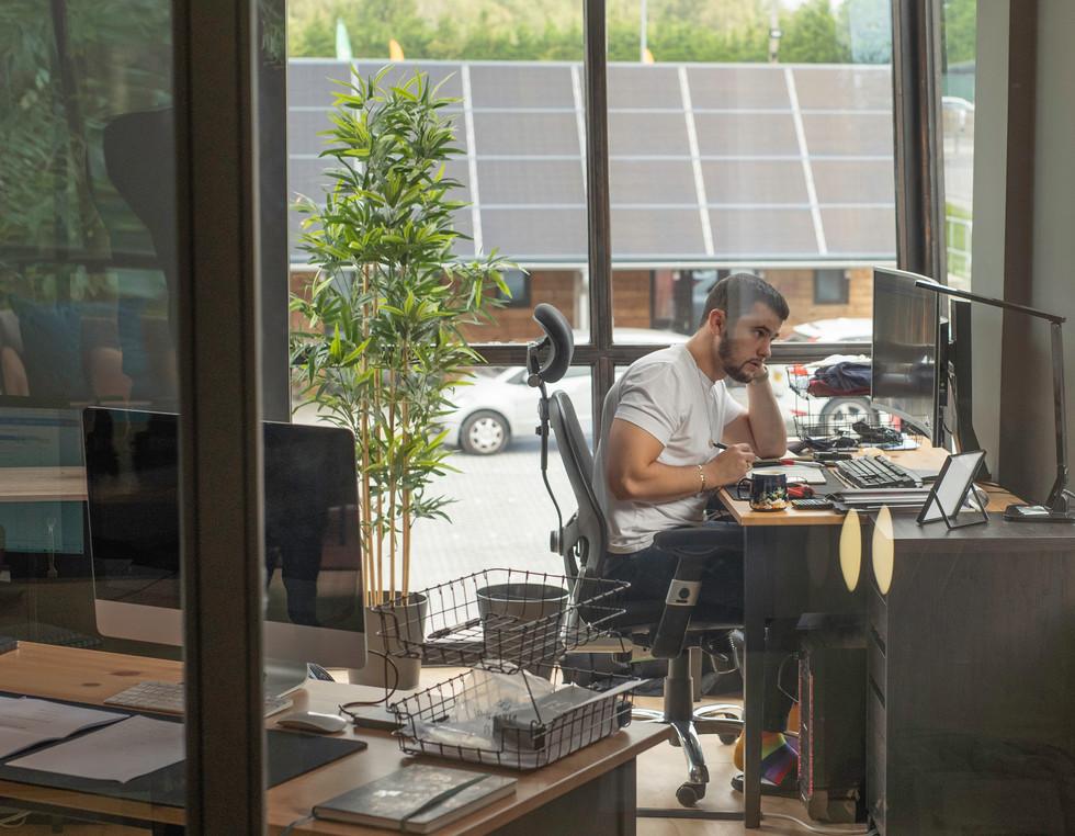 Swole-Panda-offices-flimwell-park-sussex