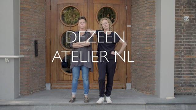 Dezeen Video - Artelier NL