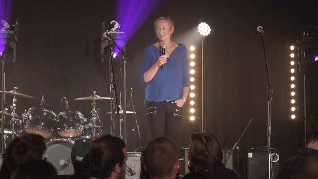 A video of Abbey Road Institute London Graduation Event