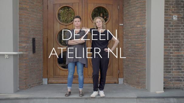 DEZEEN ATELIER NL