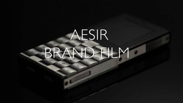 Aesir Brand Video