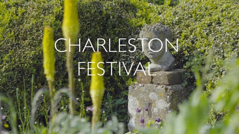 Charleston Festival Marketing Video