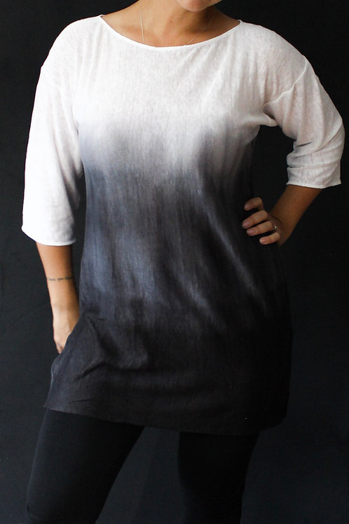 Ombre Tunic/ Dress