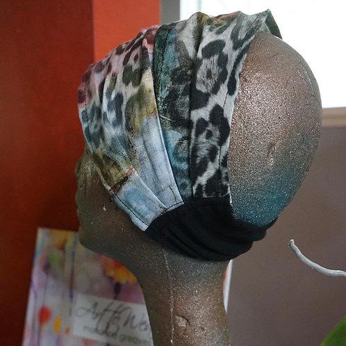 Linen Head Wrap