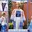 Thumbnail: Paradise Bloom Kimono Coat
