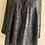 Thumbnail: Antique Gold Bat Wing O/S Coat Jacket