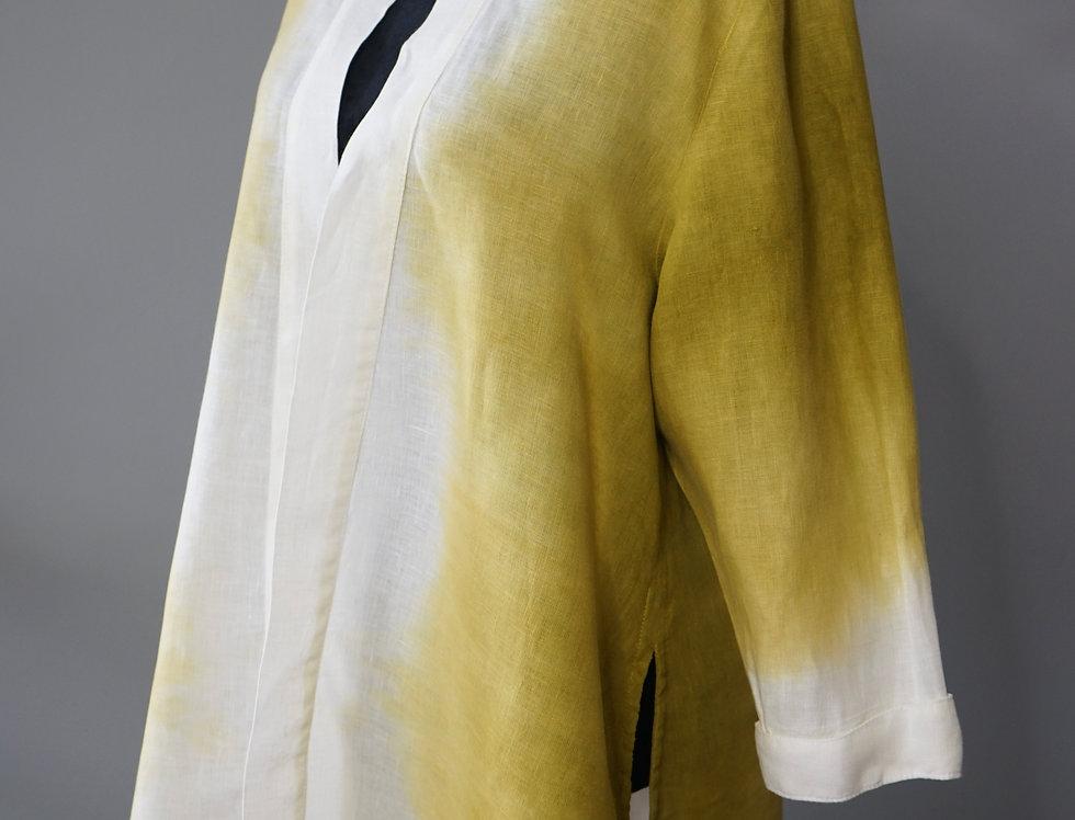 Linen Hosta Jacket
