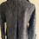 Thumbnail: Little zig zag pattern silver sparkle jacket