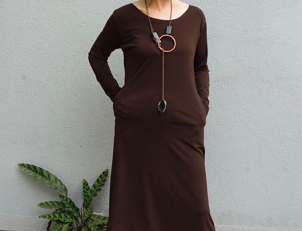 Basic Perfect Little Dress