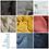 Thumbnail: Linen Ruffle Front Dress