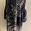 Thumbnail: Animal print silk/viscose O/S Jacket