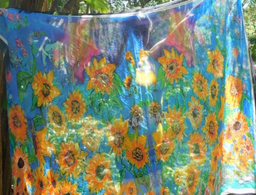 Sunflowers Glorious Inheritance