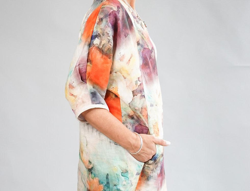 The Pocket Dress