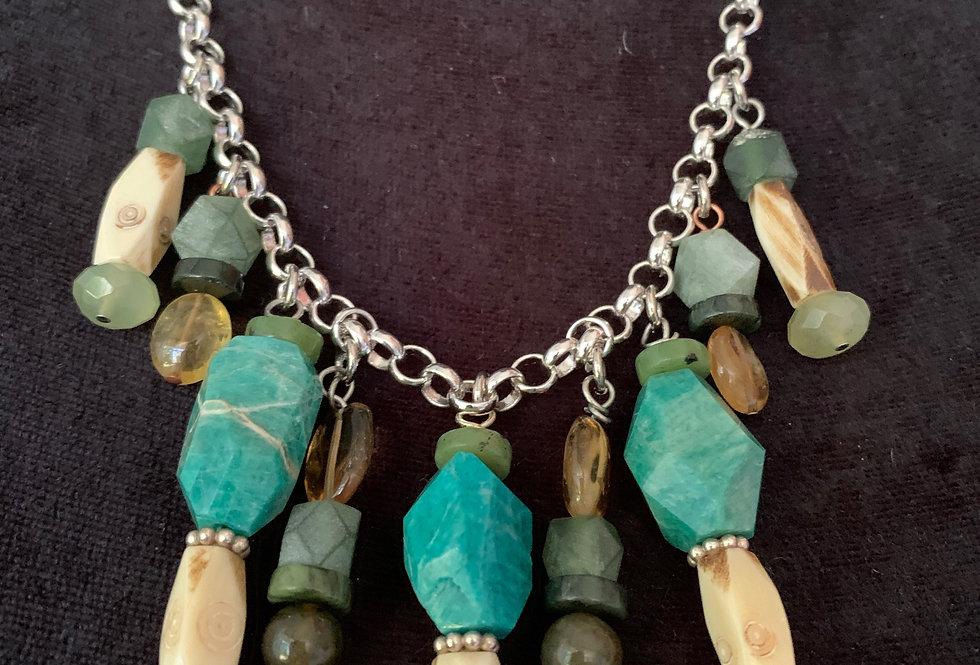 Amazing Charm Necklace