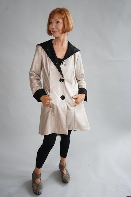 The Classic Raincoat