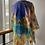 Thumbnail: Sunflower Linen Exclusive Kimono Coat