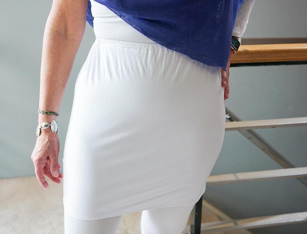 Bamboo Little Skirt