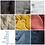 Thumbnail: Swing Linen Dress