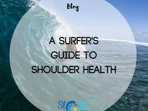 A Surfer's Guide to Shoulder Health