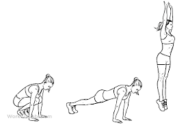 Fit Five - Five Exercises, Five Rounds