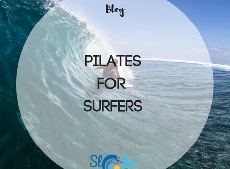 Pilates For Surfers