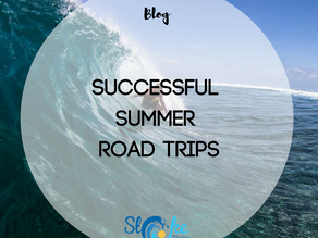 Successful Summer Road Trips