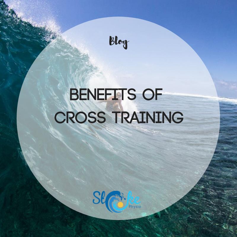 Benefits of Cross Training | Stoke Physio Perth
