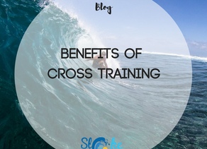 Benefits of Cross Training