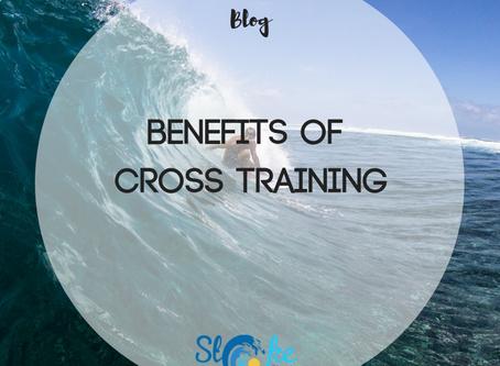 Benefits of Cross Training