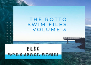 The Rotto Swim Files: Volume 3