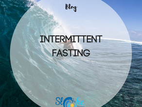 Intermittent Fasting - What's All The Hype?