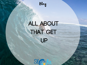 Surfing: All About That Get Up