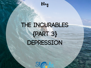 The Incurables {Part 3} - Depression