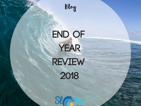 End of Year Review - 2018