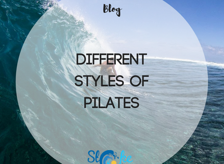 Different Styles of Pilates