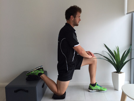 Hip Mobility: Why Is It Important? How Do I Improve it?