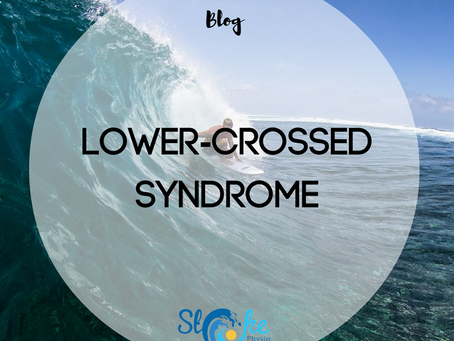 Lower-Crossed Syndrome (LCS)