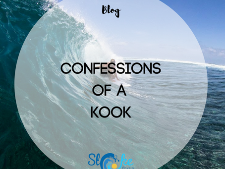 Confessions of a Kook