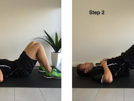 Glute Strength: An Introduction