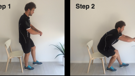 Glute Strength: To Improve Performance