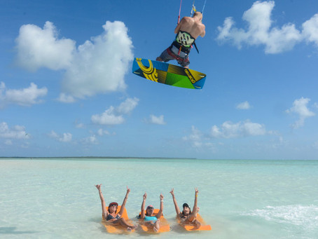 Are You Ready For Kiting Season?
