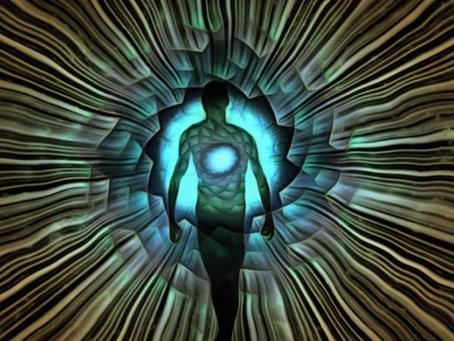 Transformativ spiritualitet (bevissthetsutvidelse) vs selvutvikling.