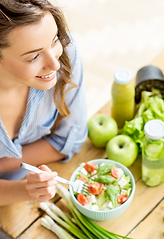 Healthy Living at ChiropracticWorks Collinsville, IL