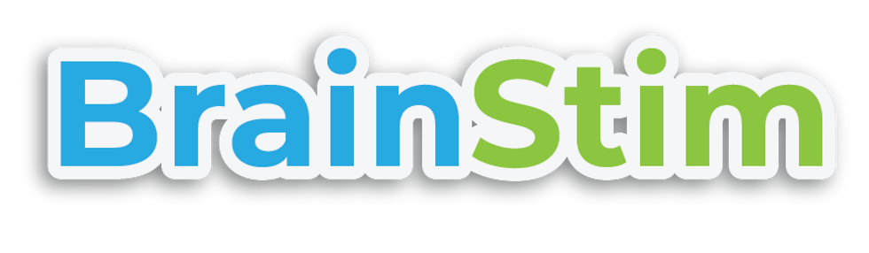 BrainStim Wellness Podcast with Dr. Richard Aplin