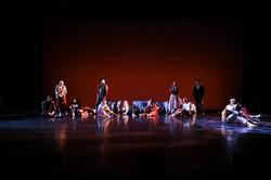 DancesPace 2017