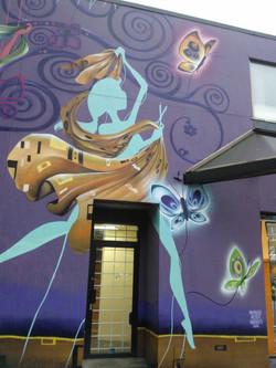 mural in w.breaodway
