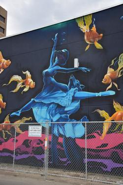 mural in calgary