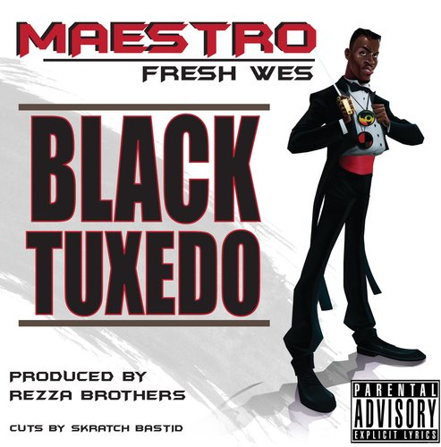 Maestro fresh wes single cover 2013