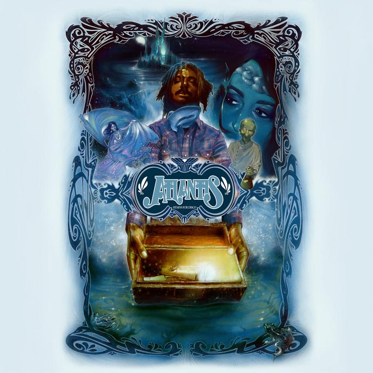 K-os album art 2005