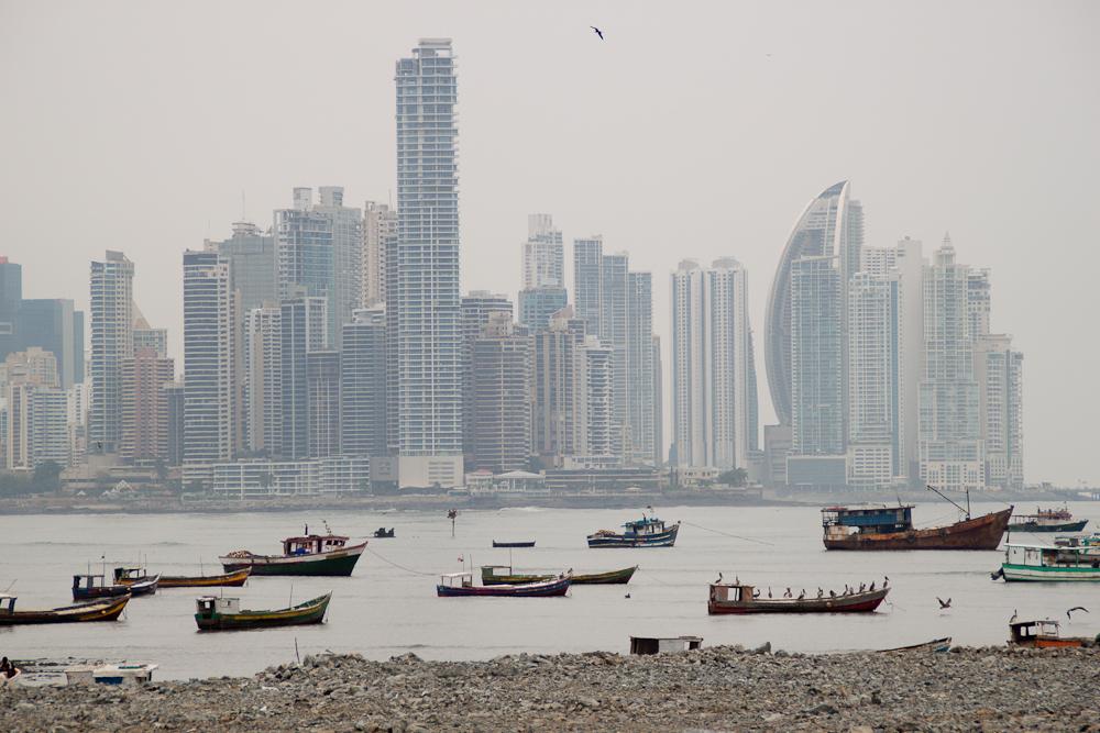 Panama 2013